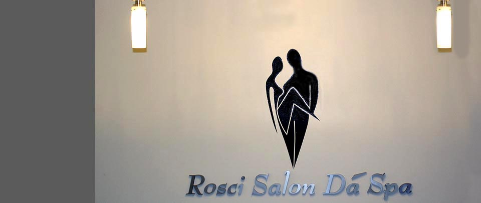 About Rosci Salon Da Spa